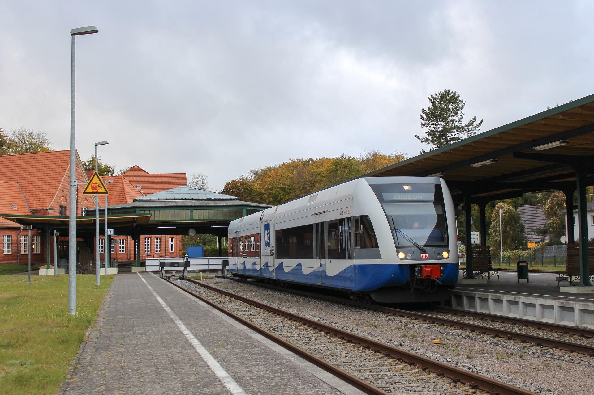 Bahnhof Kaufen Mecklenburg Vorpommern